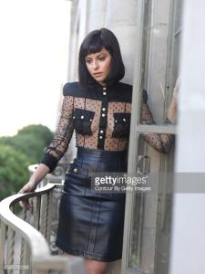 Nasty Gal's Sophia Amoruso